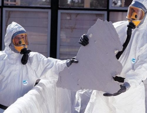 Choosing Qualified Asbestos Contractors